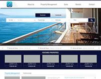Rediseño Silva Brisset Realtors Website