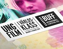 Film Festival BUFF Malmö 2015