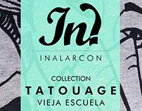 Collection TATOUAGE