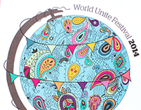 World Unite Festival 2014