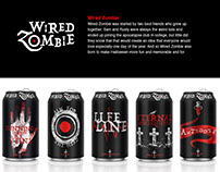 Wired Zombie