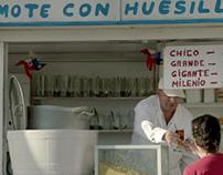 TVN // SOMOS CHILE