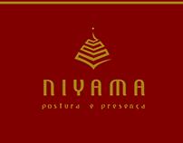 Niyama - Postura e Presença (Suzane Conceição/Curitiba)