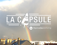 La Capsule by ReimsCoworking