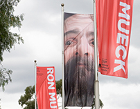 Ron Mueck – Campaign