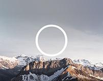 Ozon Hotels - Website