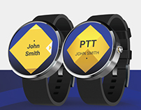 Smart Watch for Public Safety