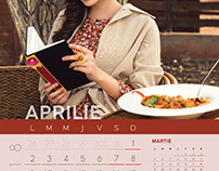 Pambac Calendar 2018