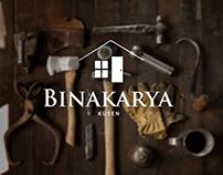Binakarya Kusen.