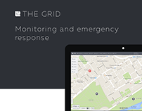 The Grid Monitoring Platform