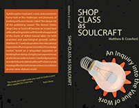 ShopClass for the SoulCraft