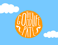 The Good Life Pate