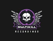 MULTIKILL // BRAND