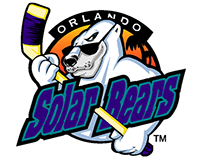 NHL Orlando Solar Bears