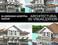 Dr. Soedono Hospital