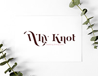 Why Knot Wedding Photography Re-Branding