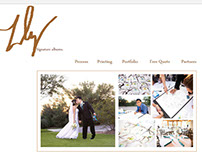 Wedding album design site http://lilysommers.com/Album/