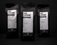 BELZ – Kaffeepackaging