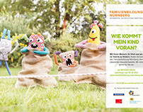 "campaignfor ""Familienbildung Nürnberg"""