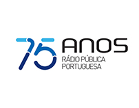 RTP 75 Years Commemoration Identity
