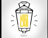 Lamparina Lab Design