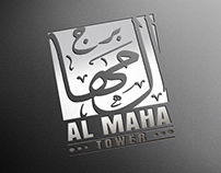 logo Al Maha Tower
