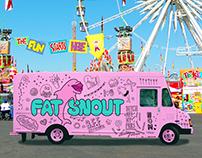 Fat Snout