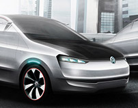 VW Gol 2021