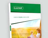 luxtek#luminaire#magazine