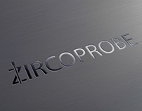 Branding & Identity for Zircoprobe