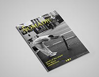 Nomadic Magazine