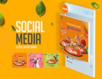 SOCIAL MEDIA | Bistrô Animal