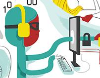 Emerging insurance risks