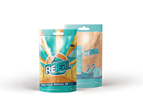 Reteal Packaging