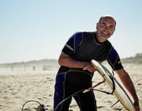 Veteran Surfers