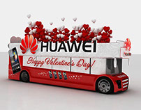 Huawei Valantine