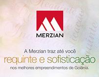 MERZIAN - Empreendimentos Goiânia