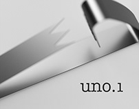 uno.1 | GRATER