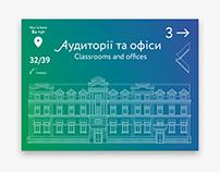 Navigation on Grade Education Center