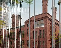 Badaevskiy. Design Concept