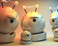Bots Characters