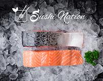 SushiNation - El mejor Sushi