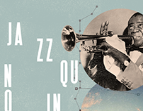 Jazz no Quintal