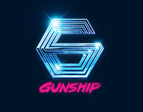 Gunship Music