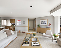 Apartment by Karen Pisacane