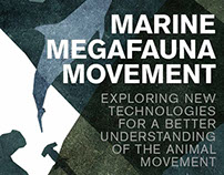 Marine Megafauna Movement