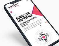 Download Innovation 2019 UI Design
