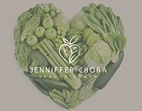 Health Coach - Jenniffer Chora
