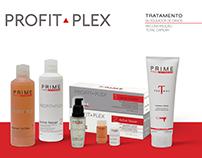 Criação linha de produtos - Profit Plex - Embalagens
