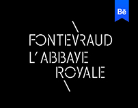 Fontevraud - Brand Design